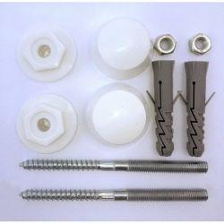 Крепление для умывальника на стену D=10mm,L=140mm