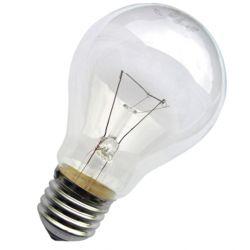 Лампа накаливания Е27 (220-230) 150Вт