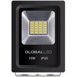Прожектор LED 10W  5000 К  Fiood Light  GLOBAL