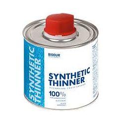 Растворитель для молотковой краски  BIODUR 0,2 л