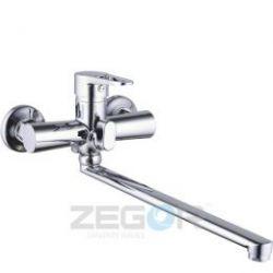 Смесители для ванны ZEGOR zajZ13-PUD7-A045