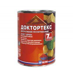 Доктортекс IP-013 орех 0,8л
