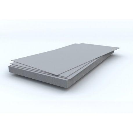 Шифер плоский 10 мм (3 х 1