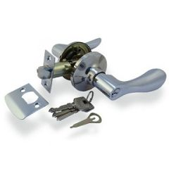 Ручка - засувка Apecs 0891- 01 (CR)