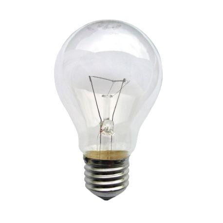 Лампа Г 230-240 75Вт Е27