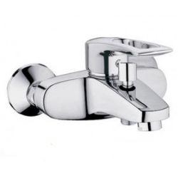 Смесители для ванны Haiba Hansberg 009 сатин