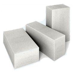 Блок из ячеистого бетона 200 (600) 0.6х0.2х0.3