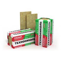 Базальтовая плита РОКЛАЙТ 100 (2,88кв.м)(4шт/уп)30пл