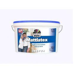 "Краска ""Дюфа"" Mattlatex D100 1л, 1,56кг"