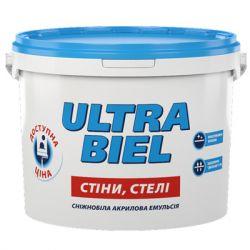 Снежка Ультра-Бель  1