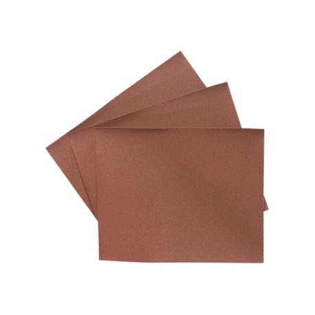 "папир  абразивный водостойкий""Еталон"" 230х280  мм, 10шт"