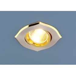 Точечный Светильник 702ASS\G золото