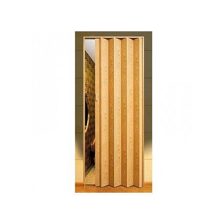 Двери гармошка MELODY орех