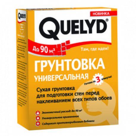 QUELYD Грунт универсальный для шпалер 180 г