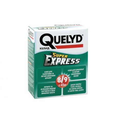 Клей для обоев QUELYD Супер Експрес 300 гр