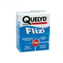 Клей для обоев QUELYD Флизелин 300 гр
