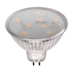 Luxel LED MR 16 3W (LED-010-N)