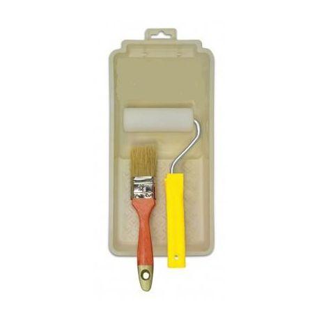 Набор (Мольтопрен 100мм, ручка +кюветка+ пензель)