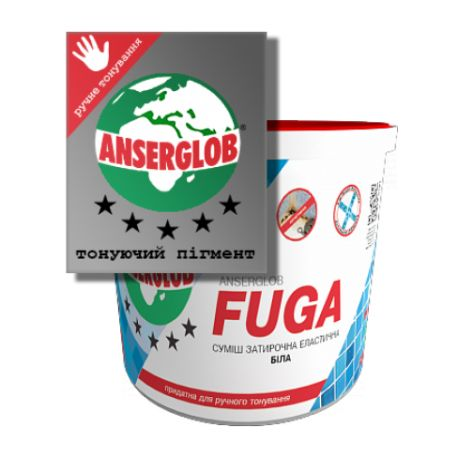 Пигмент для FUGA Фисташка  50 гр (120)