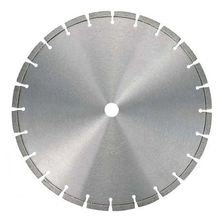 "Алмазний диск по бетону, каменю, ""SEGMENT"", 125 мм"