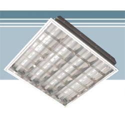 Светильник растовый встраиваемый RVA 418 Албес
