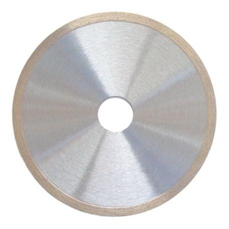 Круг алмазный для керамики и мраморных плит, 180 мм