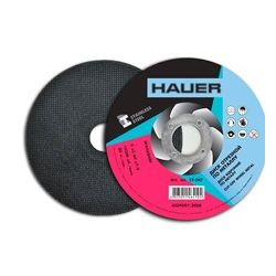 Диск отрезной по металу 180х1,6 Hauer