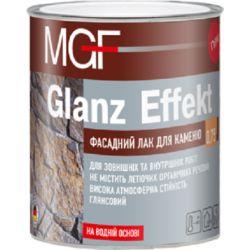 Лак по камню MGF Glanz Effekt 0,75л