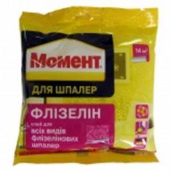 Клей для обоев Момент флизелин 95 гр