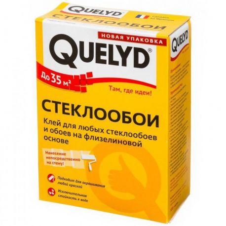 Клей для стеклообоев QUELYD 500 гр
