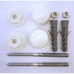 Крепление для умывальника на стену D=8mm,L=140mm