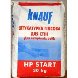 Шпатлёвка KNAUF ШП Старт, 30 кг