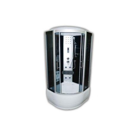 Душевой бокс VIVIA ECO-265 90*90*2100, гл