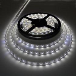 Светодиодная лента Magnel LED SMD 3528-60pcs, W IP65, герметичная