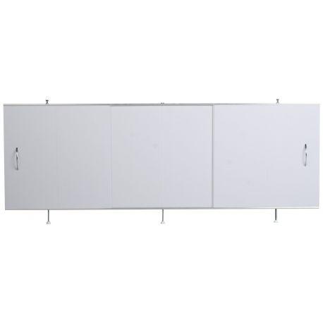 Экран под ванну ODA 150*56 белый Уневерсал
