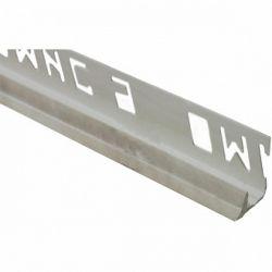 Угол внутренний Омис мрамор серый 585, 2