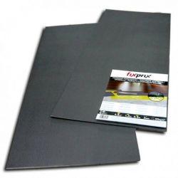 Подложка Fix-Prix, плита 5мм ширина 1,2м*0,50м/4,8кв.м(уп.)