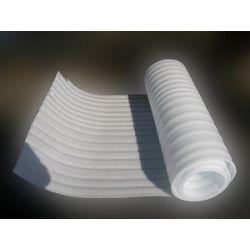 Подложка для ламината 5 мм ширина 1,05 м