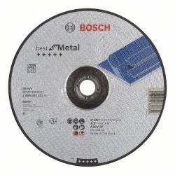 Круг отрезной  125*1,9 Bosch