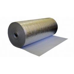 Подложка для ламината ламинированная 5 мм ширина 1м*50м