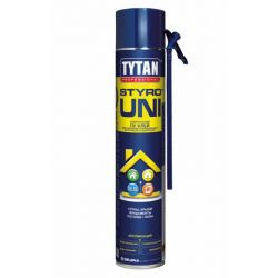"Пена - клей ""TYTAN"" 750  мл"