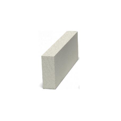 Блок из ячеистого бетона  100 (600) 0