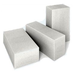 Блок из ячеистого бетона 150 (600) 0.6х0.2х0.15