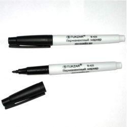 Маркеры строительные (чёрные) 0,8 мм