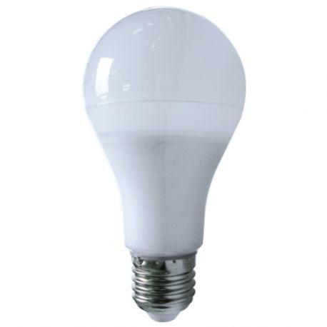 GLOBAL   LED 8W 3000К Е27 (1GBL-161)