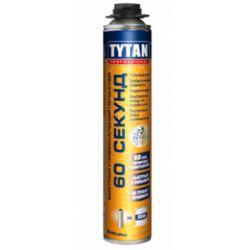 Пена-клей TYTAN PRO 753 (750) мл