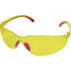 Защитные очки Sigma Balance янтарь