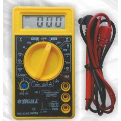 Мультиметр цифровой SIGMA