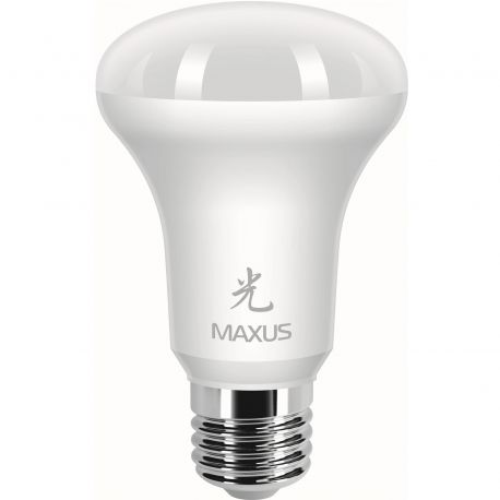 MAXUS LED 7W 4100К Е27 (1-LED - 364)