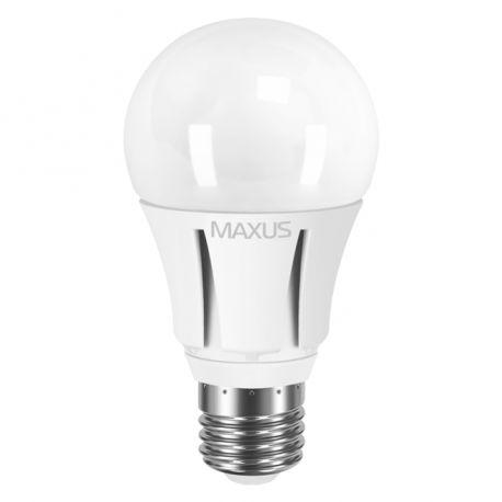 MAXUS LED10W 3000К Е27 (1-LED - 297)